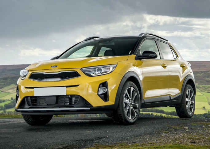 Kia Stonic Uk Version 2018 1280 06